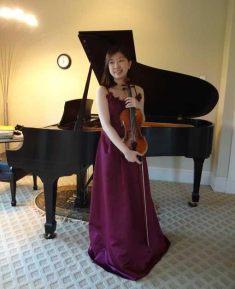 Kristin Qian