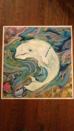 Beluga by Nick Brakel and Jeremiah Sieber @ Fairweather's