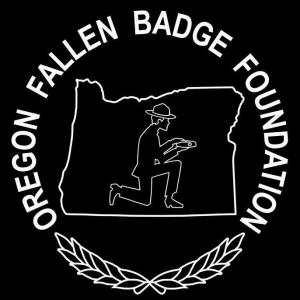 Oregon Fallen Badge Foundation logo