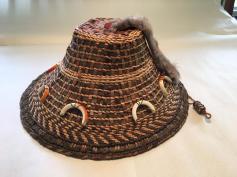 Mace-Beaver rain hat