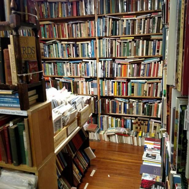 #26 books